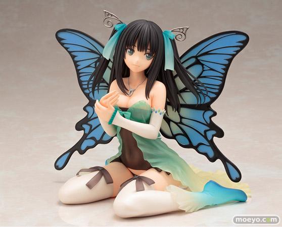 コトブキヤの4-Leaves Tony'sヒロインコレクション 雛菊の妖精 デイジーの新作フィギュア彩色サンプル画像03