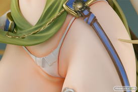 ヴェルテクスのアルシェイルの新作フィギュア彩色サンプル画像27