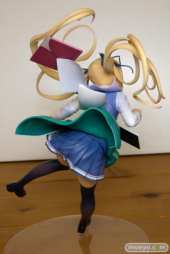 マックスファクトリーの冴えない彼女の育てかた♭ 澤村・スペンサー・英梨々の新作フィギュア彩色サンプル撮りおろし画像04