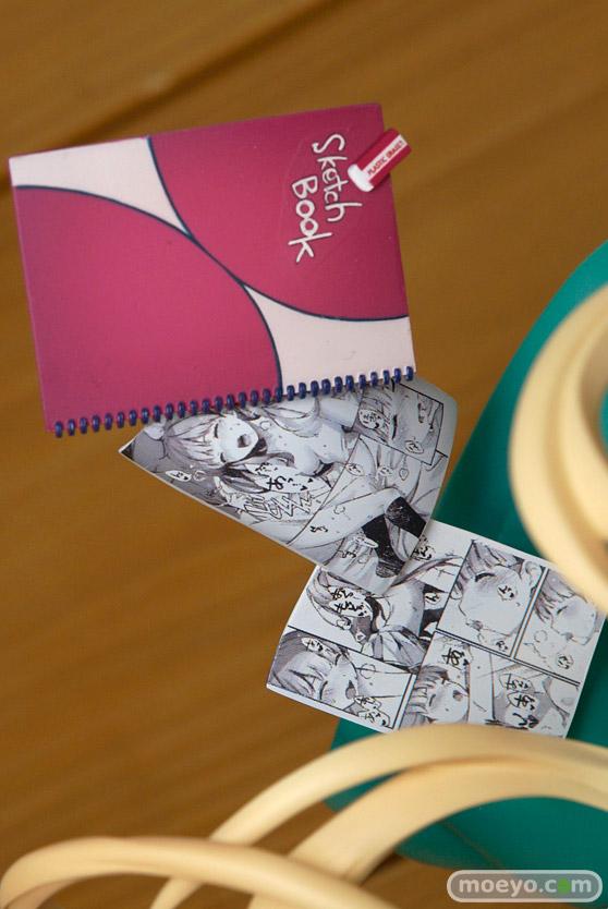 マックスファクトリーの冴えない彼女の育てかた♭ 澤村・スペンサー・英梨々の新作フィギュア彩色サンプル撮りおろし画像18