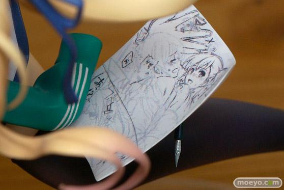 マックスファクトリーの冴えない彼女の育てかた♭ 澤村・スペンサー・英梨々の新作フィギュア彩色サンプル撮りおろし画像19