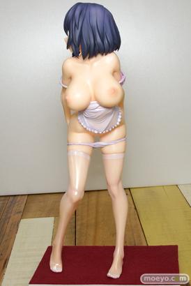 ロケットボーイの石恵オリジナルキャラクター OSHITSUKEの新作フィギュア彩色サンプル画像32