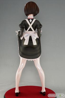 ダイキ工業の嫌な顔されながらおパンツ見せてもらいたいフィギュア メイドの伊東ちとせさんの新作フィギュアキャストオフアダルトエロ製品版画像05