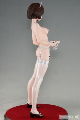 ダイキ工業の嫌な顔されながらおパンツ見せてもらいたいフィギュア メイドの伊東ちとせさんの新作フィギュアキャストオフアダルトエロ製品版画像29