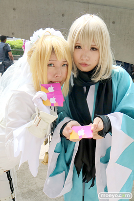 東京ゲームショウ2017(TGS2017) コスプレ イベント コンパニオン 画像 写真 レポート