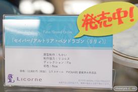 秋葉原新作フィギュア展示の様子02