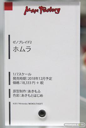 秋葉原新作フィギュア展示の様子18