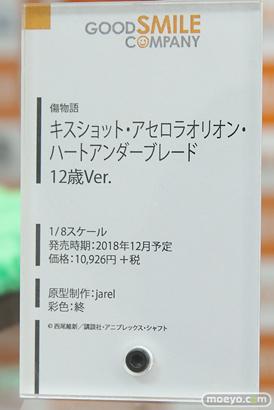 秋葉原新作フィギュア展示の様子14