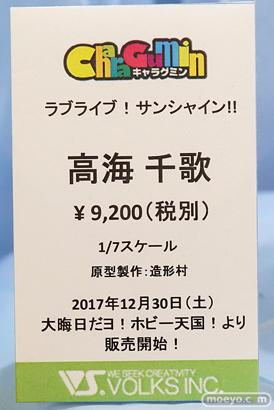 秋葉原新作フィギュア展示の様子33