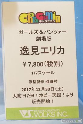 秋葉原新作フィギュア展示の様子37