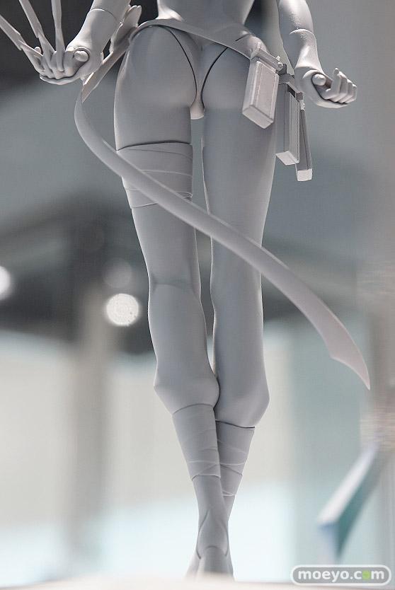 プラムのFGO アサシン/静謐のハサンの監修中原型画像10