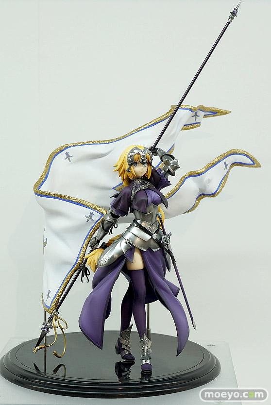 アスキー・メディアワークスの『Fate/Grand Order』 ルーラー/ジャンヌ・ダルクの新作フィギュア彩色サンプル画像01