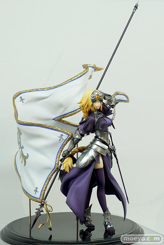 アスキー・メディアワークスの『Fate/Grand Order』 ルーラー/ジャンヌ・ダルクの新作フィギュア彩色サンプル画像02