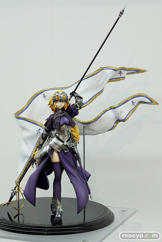 アスキー・メディアワークスの『Fate/Grand Order』 ルーラー/ジャンヌ・ダルクの新作フィギュア彩色サンプル画像03