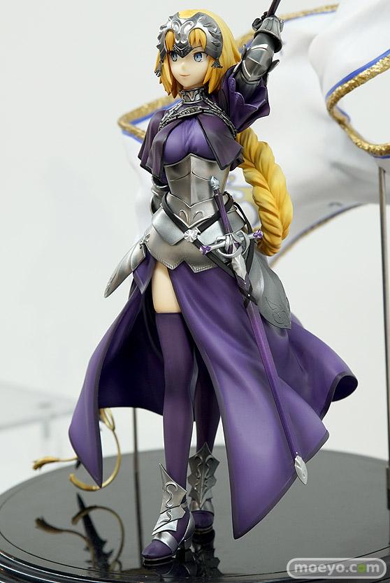 アスキー・メディアワークスの『Fate/Grand Order』 ルーラー/ジャンヌ・ダルクの新作フィギュア彩色サンプル画像06