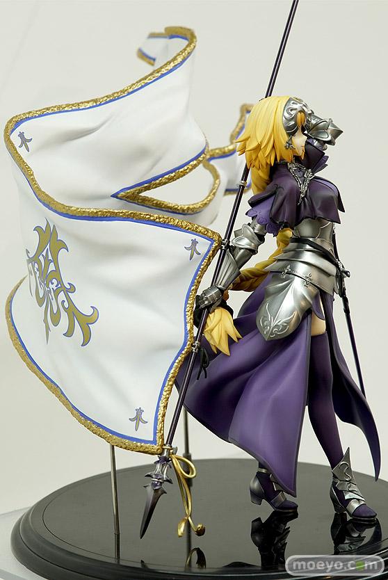 アスキー・メディアワークスの『Fate/Grand Order』 ルーラー/ジャンヌ・ダルクの新作フィギュア彩色サンプル画像07