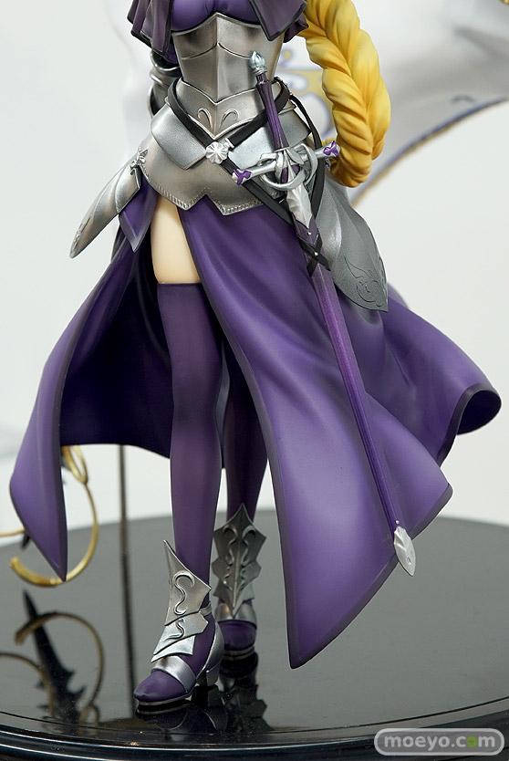 アスキー・メディアワークスの『Fate/Grand Order』 ルーラー/ジャンヌ・ダルクの新作フィギュア彩色サンプル画像10