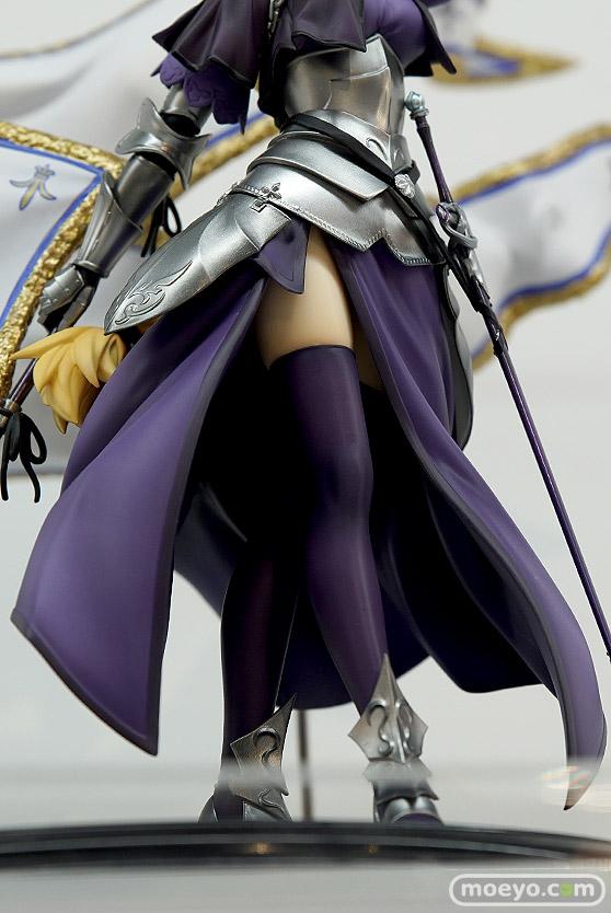 アスキー・メディアワークスの『Fate/Grand Order』 ルーラー/ジャンヌ・ダルクの新作フィギュア彩色サンプル画像11
