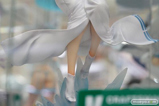 Q-sixの閃乱カグラ SHINOVI VERSUS -少女達の証明- 雪泉の新作フィギュア彩色サンプル展示画像11