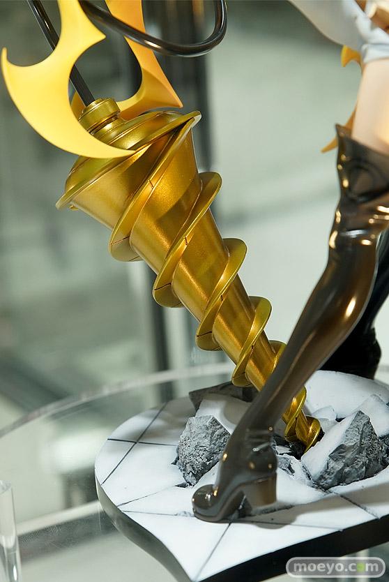 ホビージャパンの魔女と百騎兵2 白衣の女神 リサの新作フィギュア彩色サンプル展示画像08