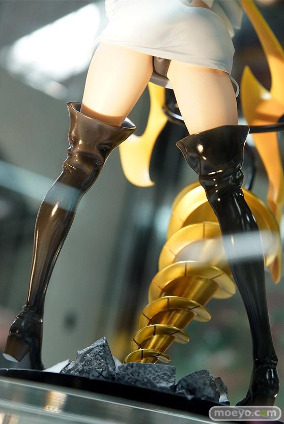 ホビージャパンの魔女と百騎兵2 白衣の女神 リサの新作フィギュア彩色サンプル展示画像11