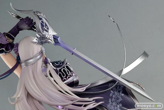 オーキッドシードのTower of AION 天族/シャドウウィングの新作フィギュア製品版画像17