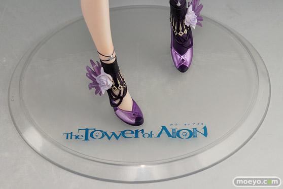 オーキッドシードのTower of AION 天族/シャドウウィングの新作フィギュア製品版画像19