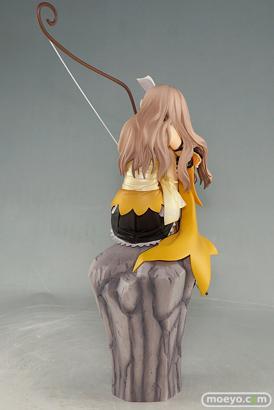 オーキッドシードのシャイニング・ウィンド トウカの新作フィギュア製品版画像06