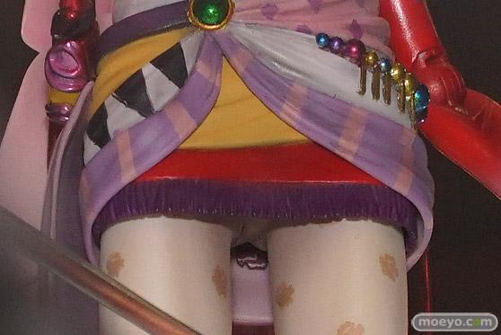 スクウェア・エニックスのプレイアーツ改 DISSIDIA FINAL FANTASY ティナ・ブランフォードの新作フィギュア彩色サンプル画像11