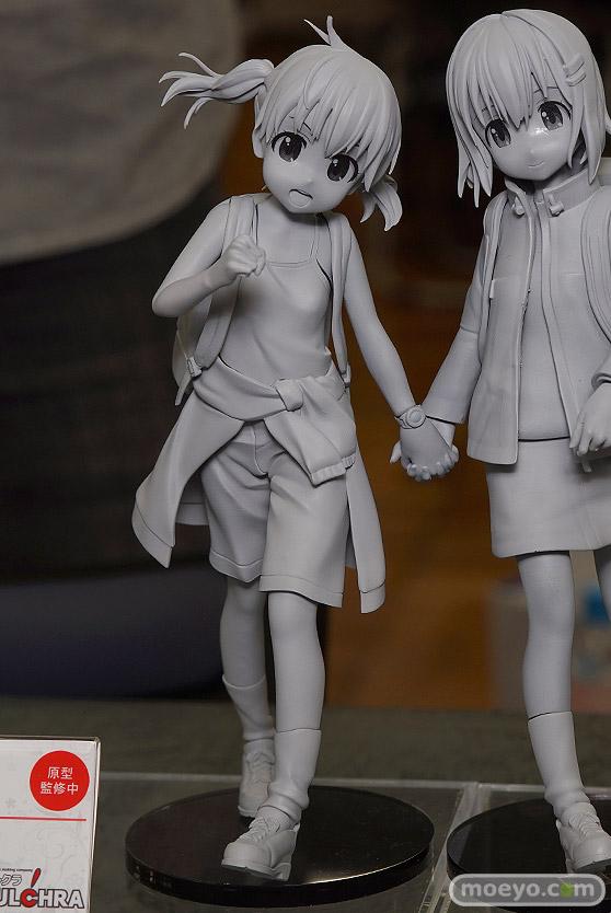 プルクラのヤマノススメ 倉上ひなた 雪村あおい の新作フィギュア原型画像05