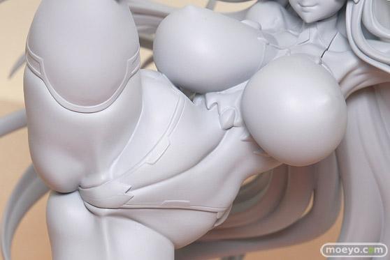 ロケットボーイの我が家の対魔忍リリアナさんの新作フィギュア原型画像08