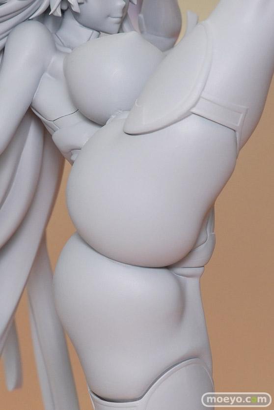 ロケットボーイの我が家の対魔忍リリアナさんの新作フィギュア原型画像10