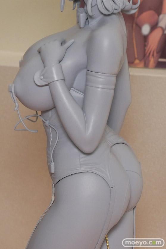BINDingのNON VIRGIN バニーガール 嘉島冴の新作アダルトフィギュア彩色サンプル画像08