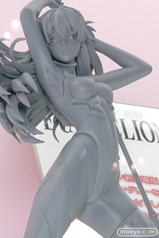 フレアのヱヴァンゲリオン新劇場版 式波・アスカ・ラングレーの新作フィギュア原型画像07