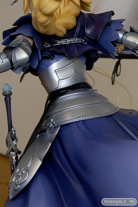 グッドスマイルカンパニーのFate/Grand Order ルーラー/ジャンヌ・ダルクの新作フィギュア彩色サンプル画像14