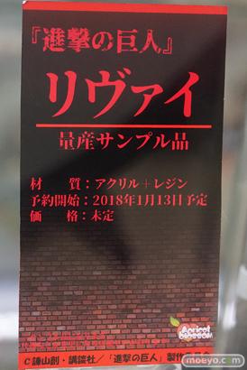 秋葉原の新作フィギュア展示の様子08