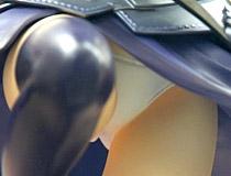 「ルーラー/ジャンヌ・ダルク」「ジブリール 大戦Ver.」「一之瀬帆波 お着替え中Ver.」など 秋葉原の新作フィギュア展示の様子(2018年1月19日)