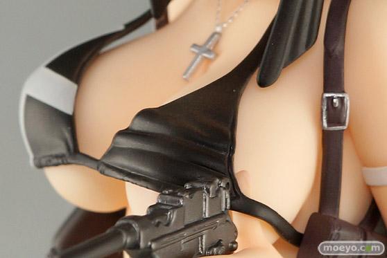 スカイチューブのT2アート☆ガールズ 渚の聖女 デスマリアの新作フィギュア製品版画像20
