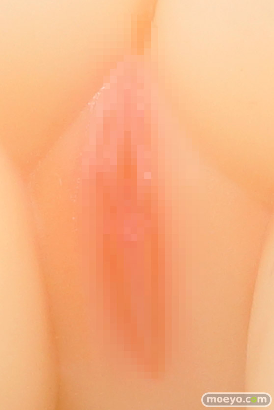 スカイチューブのT2アート☆ガールズ 渚の聖女 デスマリアの新作アダルトエロフィギュア製品版キャストオフ画像30