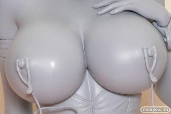 BINDingのNON VIRGIN バニーガール 一之瀬静香の新作アダルトフィギュア彩色サンプル画像08