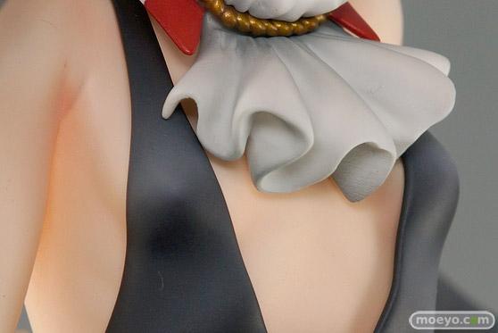 ダイキ工業の黒田潤(ナン職人)オリジナルイラスト チェリオの新作フィギュア彩色サンプル画像20