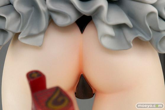 ダイキ工業の黒田潤(ナン職人)オリジナルイラスト チェリオの新作フィギュア彩色サンプル画像26
