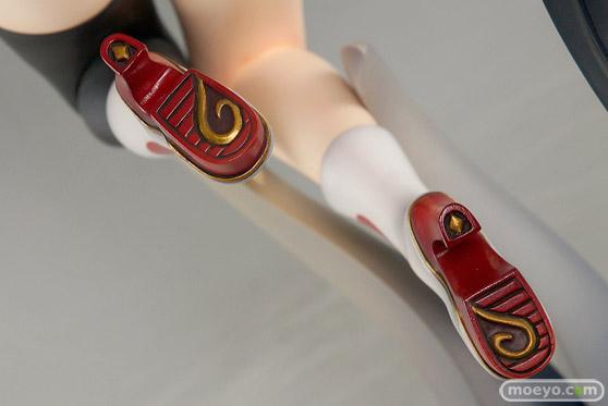 ダイキ工業の黒田潤(ナン職人)オリジナルイラスト チェリオの新作フィギュア彩色サンプル画像28