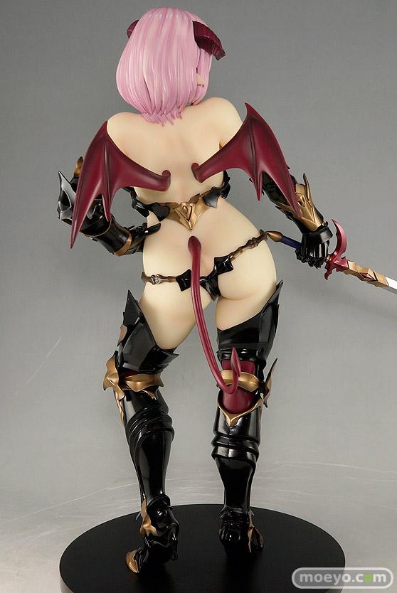 ダイキ工業の魔境騎士 ダリアの新作フィギュア製品版画像05