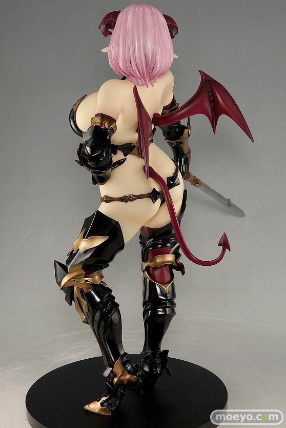 ダイキ工業の魔境騎士 ダリアの新作フィギュア製品版画像06