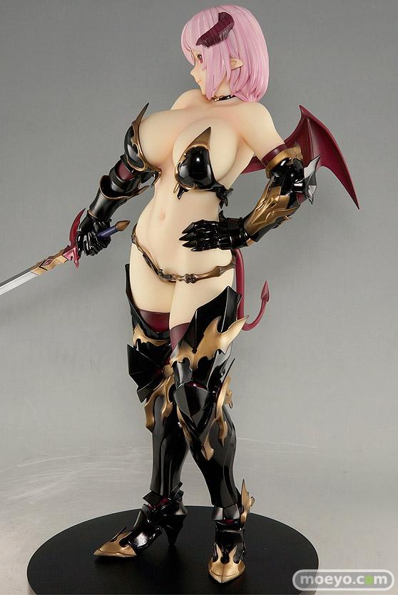 ダイキ工業の魔境騎士 ダリアの新作フィギュア製品版画像08