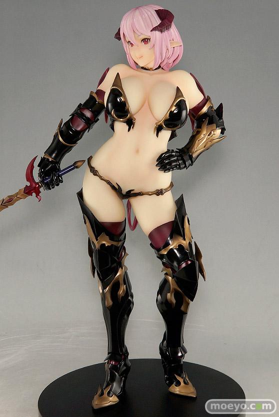 ダイキ工業の魔境騎士 ダリアの新作フィギュア製品版画像09