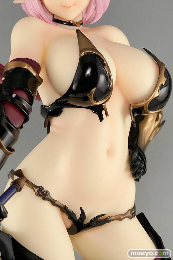 ダイキ工業の魔境騎士 ダリアの新作フィギュア製品版画像15