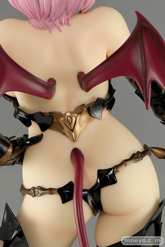ダイキ工業の魔境騎士 ダリアの新作フィギュア製品版画像16
