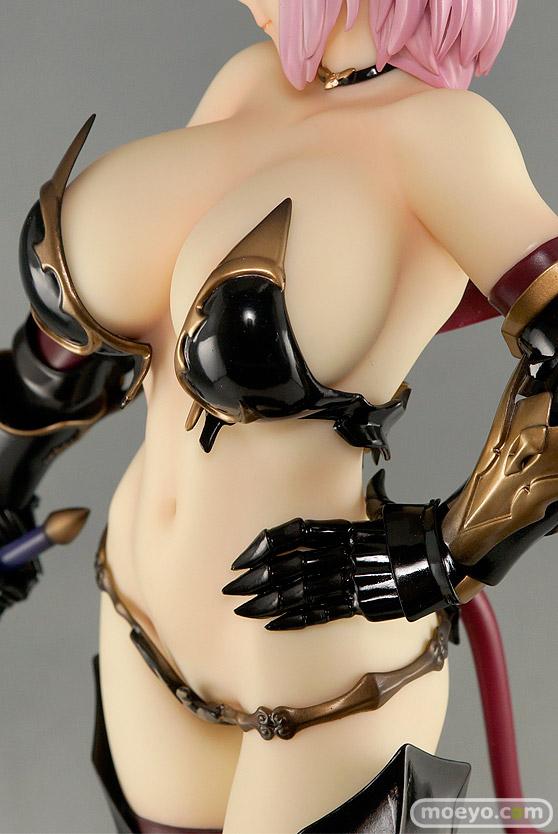 ダイキ工業の魔境騎士 ダリアの新作フィギュア製品版画像17